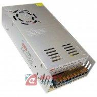 Zasilacz imp. 12V 360W 30A CCTV LED, NEPOWER Przemysłowy