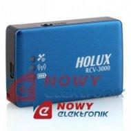 Odbiornik GPS USB RCV-3000HOLUX LOGGER