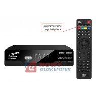 Tuner TV naz. LTC HD402 DVB-T-2
