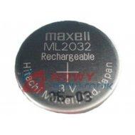 Akumulator ML2032 65mAh Litowy 3V