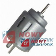 Silnik 3-6V DC 0,16-3W MT84 21x30mm 4800RPM  do drona
