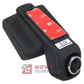 Rejestrator trasy Xblitz X5 WiF WiFi /Night Mode/140°/sensor SONY