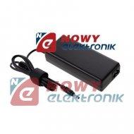 Zasilacz ZI laptop 19,5V4,62A HP 4,5*3,0 INTEX  bez kabl.za