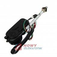 Antena samochodowa elektr. HQ automatyczna 100cm