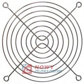 Osłona wentylatora 120mm metal NEPOWER