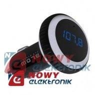 Transmiter FM BLOW Bluetooth 4.0 zestaw głoś.