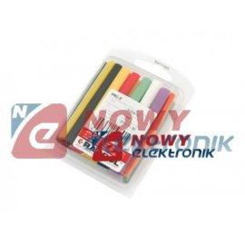 Rura termokurcz zestaw  PRC-2