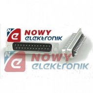 Wtyk D-SUB 25pin DB25P CANON