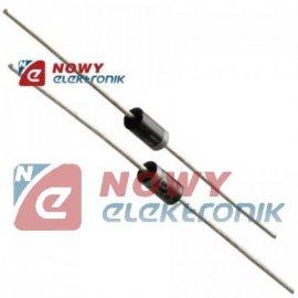 1N4004 /BYP401-400/        Dioda Ifsm30A Vrrm400V If1A