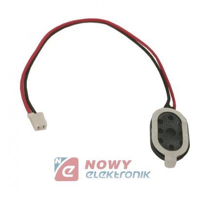Głośnik miniaturowy MG1015 8ohm 0,1W h-3.2