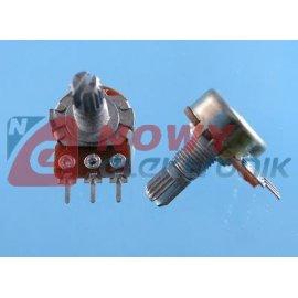 Potencjometr RV 16LN B10KΩ 15kQ liniowy