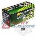 Bateria AG5-393 GP srebrowa SR48 / SR754W