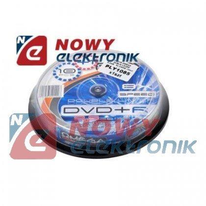 Płyta DVD+R FREESTYLE 8.5GB Double Layer