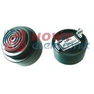 Przetwornik piezo KPI-4322-230V Buzzer 230V AC sygnał przerywany