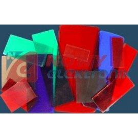 Filtr czerwony do KM-85