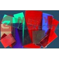 Filtr niebieski do KM-85 173x80x3 FI-0085