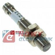 PCIDS3RPKWM845M8 Czujnik ind. 3mm.NC.PNP  M8 kabel L-45 wbud. 10-30VDC