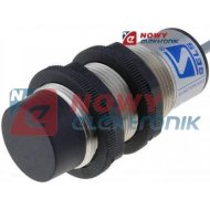 PCID-15RP Czujnik ind.10-30VDC 15mm.NC.PNP M30