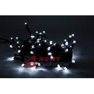 Lampki choin.herm.B.z. 7,5m LED 100szt