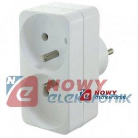 Rozgałęźnik elektryczny R-230
