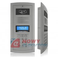 Panel OPTIMA OP-255R-P RFID Cyfrowy POPIEL z czytn.RFID