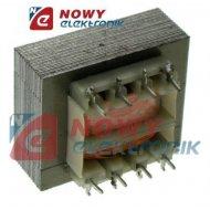 TS4/012    Trafo  (2x15V 0.1A)