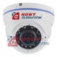 Kamera HD-UNIW. K30-2M-2812W FHD 2,1MPX 1080P 2,8-12mm DWDR IR30m White