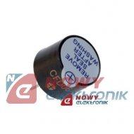 Buzzer bez gen. CFD12 8V-16Vac (el-magn)
