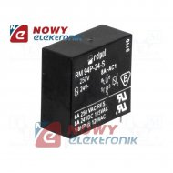 Przekaźnik RM94-1012-25-S024 24V RM94P 24V DC