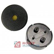 Buzzer bez gen. DB-E608 R-10mm membrana w obudowie 22mm