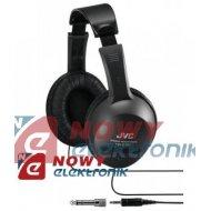 Słuchawki JVC HA-G101 nauszne