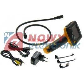 "Kamera inspekcyjna BS-100       z monitorem 3"" LCD Endoskop"