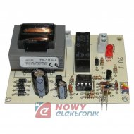J-086 Domowy regulator temp.,