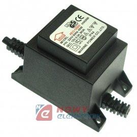 Zasilacz ZZ 12V 3A AC bez kabli Zasilacz napięcia zmiennego