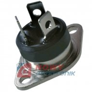 BTA40-700B 40A 700V        Triak metal.z konektorami RD91