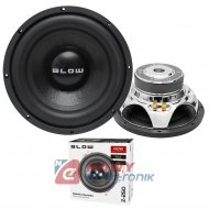 "Głośnik BLOW Z-250 4ohm 10"" 400W woofer 25cm"