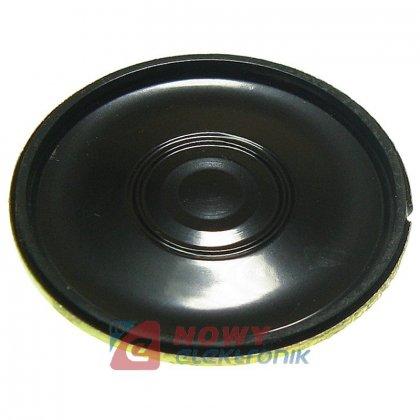Głośnik miniaturowy 3cm 0,1W 16Ω