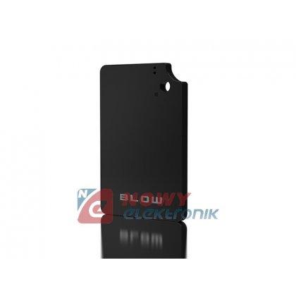 Moduł GPS LOKALIZATOR BL012 GSM czarny, z podsłuchem,personalny GPRS/SMS
