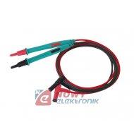 Kabel do miernika MT9907 PROSKIT (przyłącze pomiarowe)