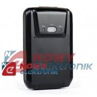 Moduł GPS LOKALIZATOR GT03A   Śledzenie pojazdu za pomocą SMS / GPRS