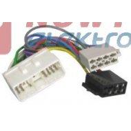 ZRS-AS-1B Adaptor Daewoo/  Ssang Yong/Suzuki ISO