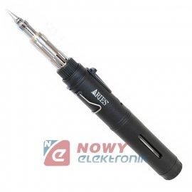 Lutownica gazowa AR-WI-660 3w1 Aries profesjonalna 3w1