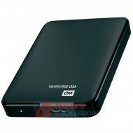 """Dysk zewnętrzny 750GB2,5""""USB3.0 WD Elemensts Portable"""