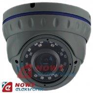 Kamera HD-UNIW. KU30-1080P-2812 2,4MPX 1080P 2,8-12mm IR30m Szara 4w1