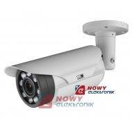 Kamera HD-UNIW. T40ST-2M-MZWFHD STARLIGHT 2,1MPX 2,8-12mm IR30m White