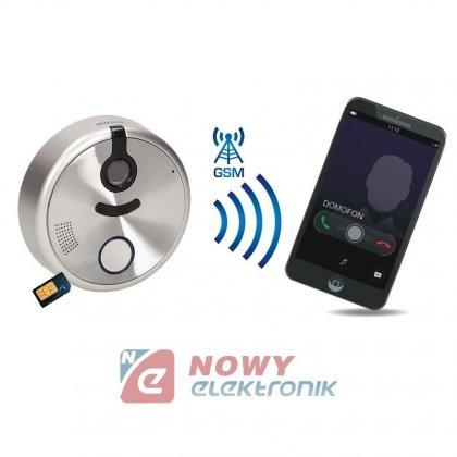 Panel domofonowy GSM FUTURA ORNO GS-925