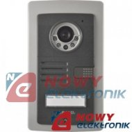 Kamera vid.C200C 1-przyciskowa kolor do ONYX i ABAXO do videodomofonu