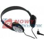Słuchawki PANASONIC RP-HT21 nagłowne