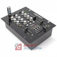 Mikser estradowy STM-2300 2-kan. MP3 50Hz-20kH