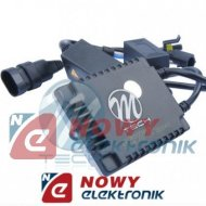 Przetwornica Xenon HID 35W Slim cyfrowa + Canbus Pro 64bIT 12V
